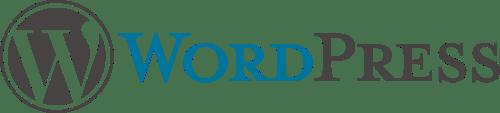 logotipo WordPresss